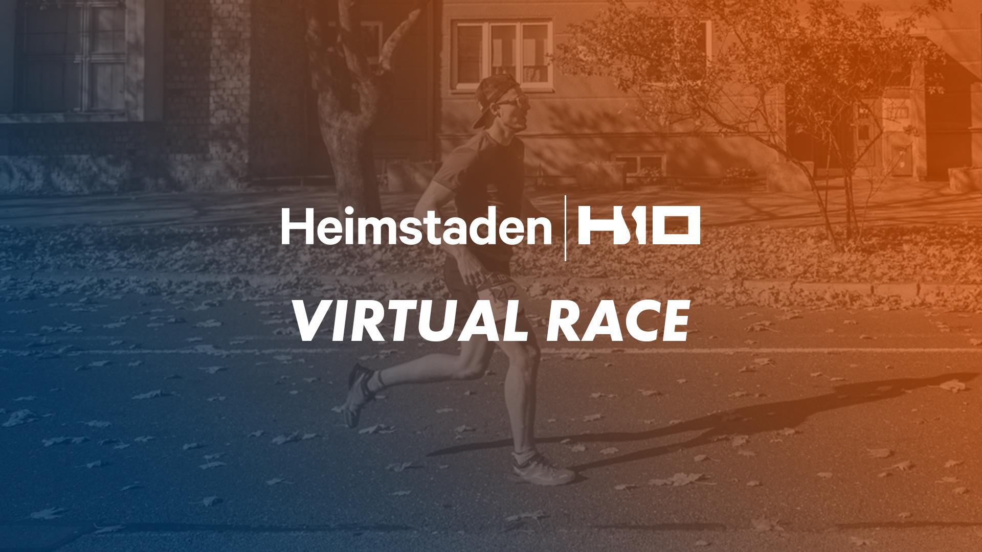 Heimstaden Havířovská desítka 2020 – virtual race